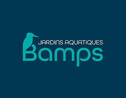 Logo Jardins Aquatiques
