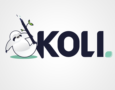 Logo - Koli