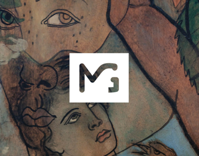 Musée de Grenoble - branding