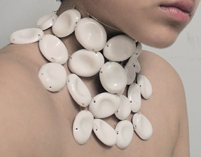 Ceramic Jewelry- Wintersession 2015