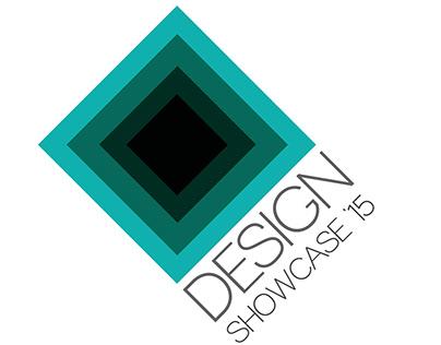 Design Showcase 2015 Logo Design Concepts