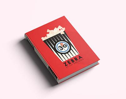 Zebra Book cover