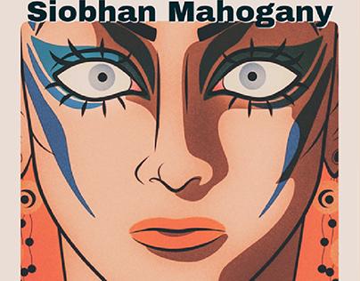 Siobhan Mahogany