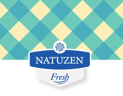 Packs . Natuzen Fresh