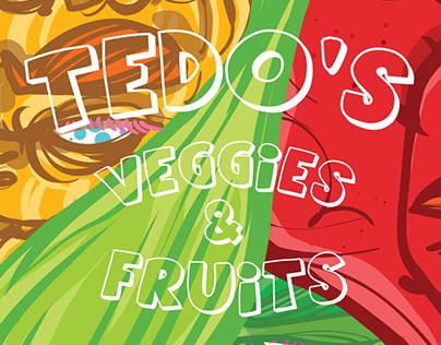 Tedo's Fruits&Veggies