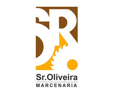 Logo: Marcenaria Sr. Oliveira