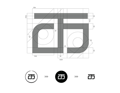Acrosphere branding (CI/VI)