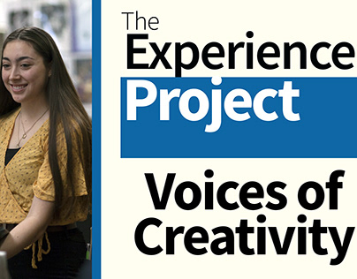 The Experience Project - Voices of Creativity