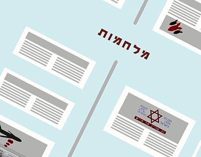 Infographic Animation ''Ucan''