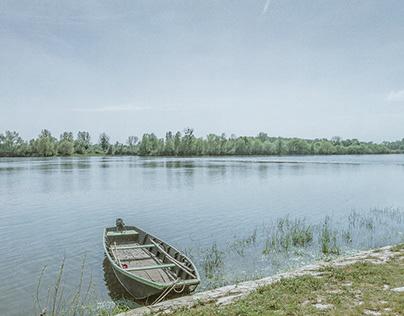 La Loire, dernier fleuve sauvage d'Europe