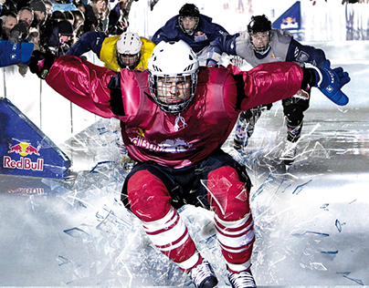 Red Bull | Crashed Ice