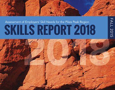 Pikes Peak Region Skills Report