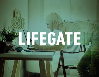 Lifegate | Energy Adv