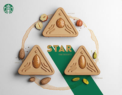 STAR * FINE BISCUITS
