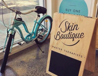 Skin Boutique