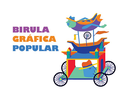 Birula Grafica Popular