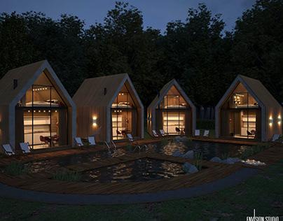 Resort Willa