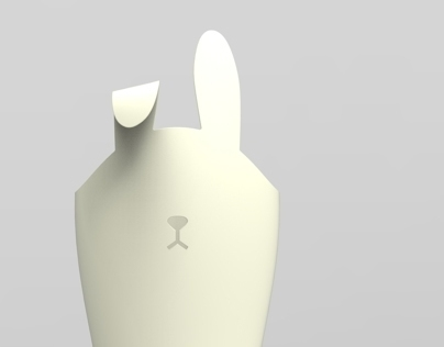 Bunny Can