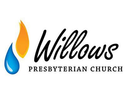 Willows Presbyterian Church logo