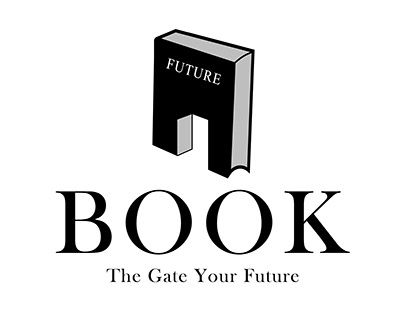(Logo) BOOK - The Gate Your Future