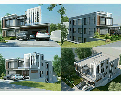 1K. Bungalow at G-13/4 Islamabad Pakistan.