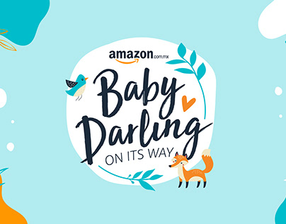 AMAZON · BABY DARLING