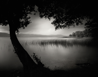 Black&White Emotions ©2016