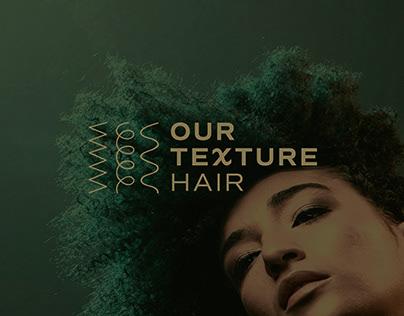 Our Texture Hair