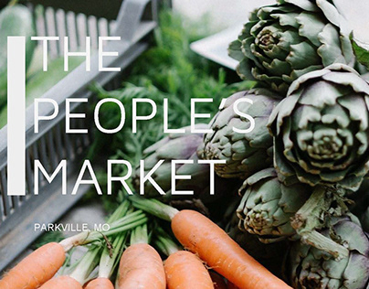 The People's Market Parkville, MO