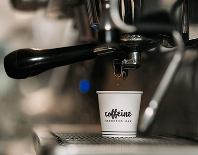 Caffeine Espresso Bar