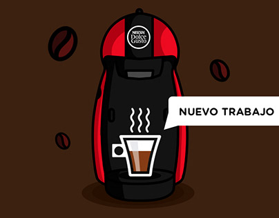 Dolce Gusto / Post