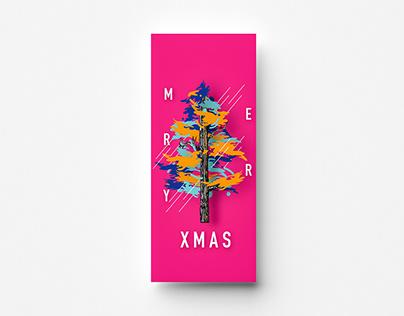 2017 Merry Xmas Card