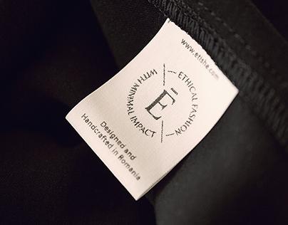 ĒTISHE - Ethical Fashion