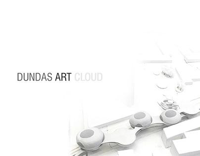 Dundas Art Cloud