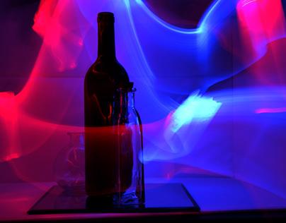 Red vs Blue Bottle 5-6