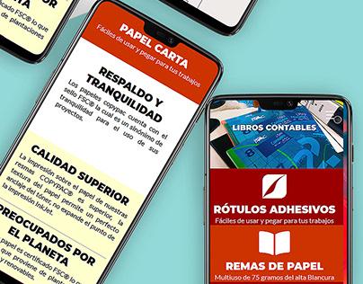 PANAMERICANA FORMAS E IMPRESOS - COPYPAC