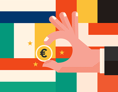 Ecommerce Europe ~ Animation