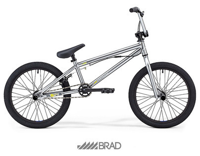 "MERIDA // ""BRAD"" // UMF SERIES BIKEDESIGN 2013"