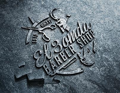 logo Barber