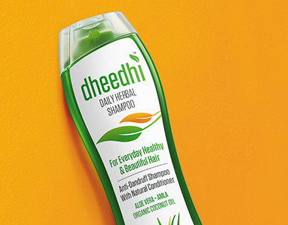 Dheedhi/Dhathri Hair Care