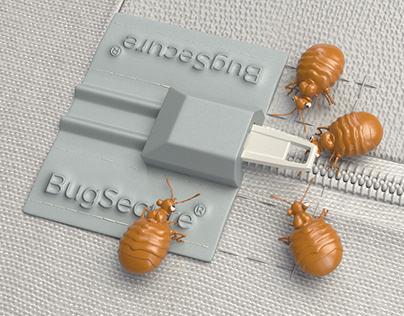 Smart Bedding Concept