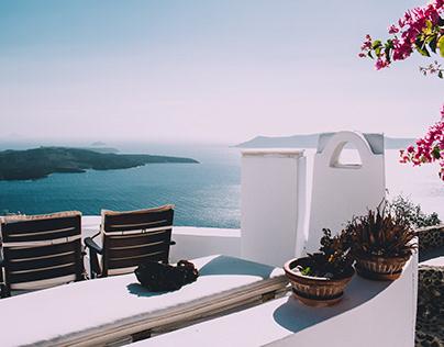Mediterranean Travel By Ali Slutsky