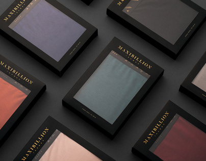 Maxibillion London - Branding