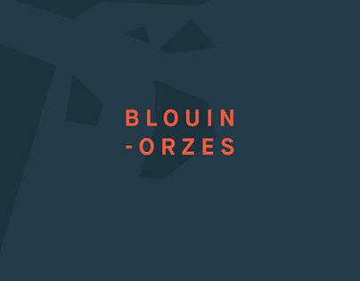 Blouin Orzès