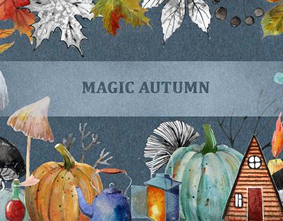 Magic Autumn