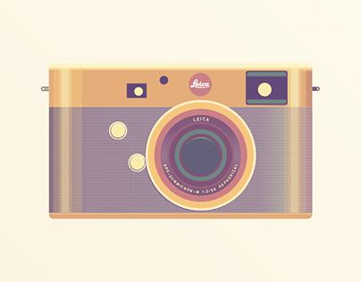 Leica Illustrations