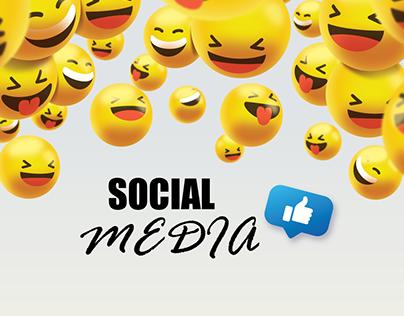 social media project 1