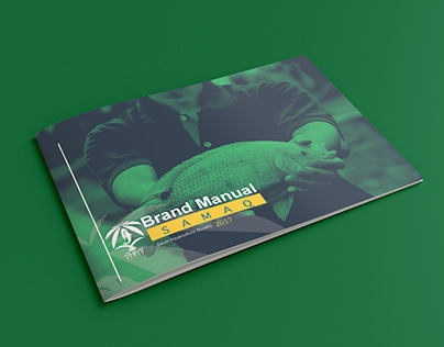 Saudi Mark of Aquaculture Quality Brand Manual