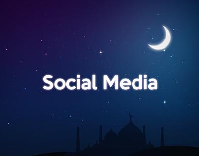 Social Media | Ramadan