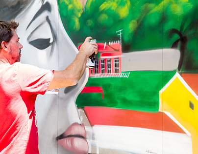 Graffiti - Video